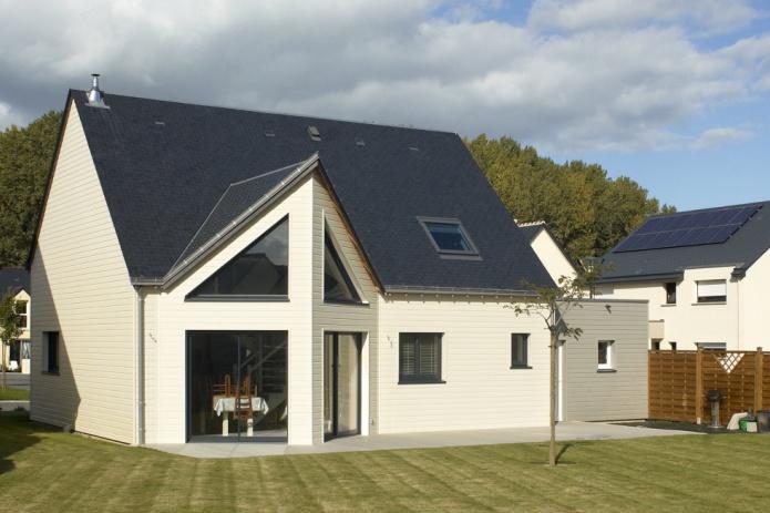 l 39 entreprise exemple de maison isola maisons bois