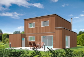 salon de l 39 habitat de vitre isola maisons bois. Black Bedroom Furniture Sets. Home Design Ideas